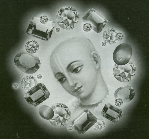 A Brilliant Book On the Jewel of the Age by Tattvavit Dasa
