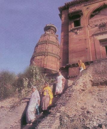 Madan Mohana Temple