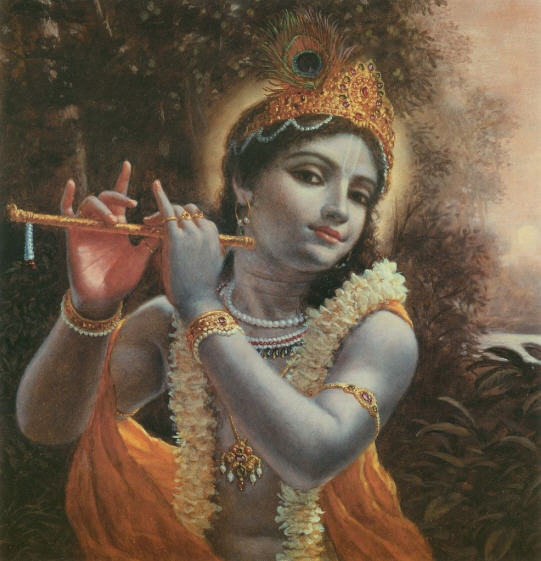 Wonderful Krsna by Satsvarupa Dasa Goswami