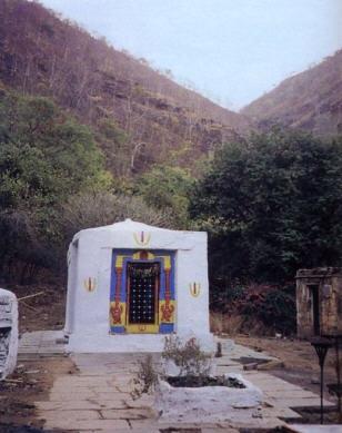 Nrsimha Temple