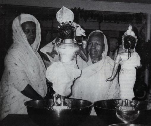 Indrani Devi Dasi