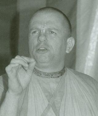 Practice Loving Krsna by Sridhara Swami