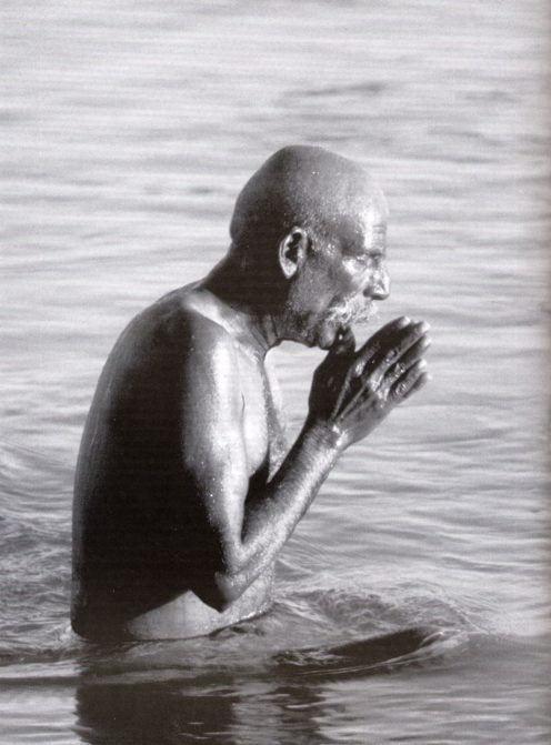 The Authenticity Of Spiritual Places by Satsvarupa Dasa Goswami