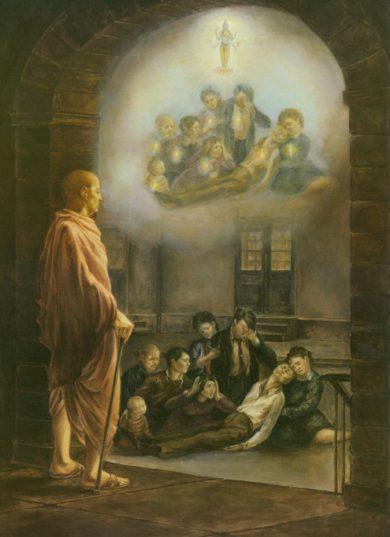 Vaisnava Compassion by Satsvarupa Dasa Goswami