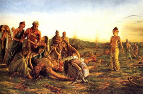 Back To Godhead - Krishna