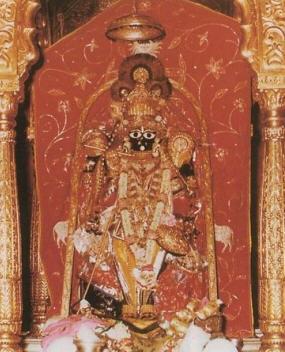 Lord Thakurji
