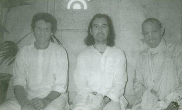 Back To Godhead - The Spiritual Beatle