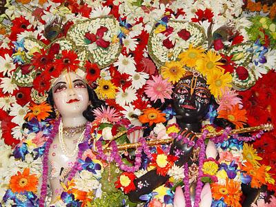 Krsna balarama Temple