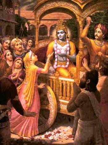 Srimati Kunti Devi