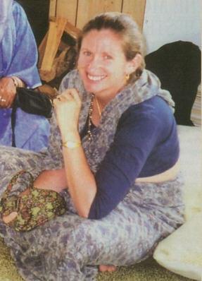 Vrndavanesvari Devi Dasi