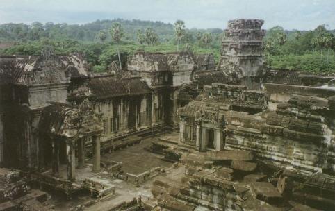Back To Godhead - Buddhist Temple