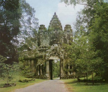 Back To Godhead - Lord Visnu Temple