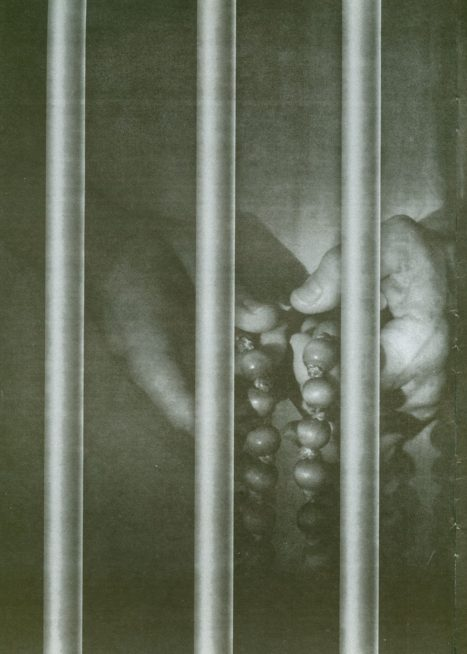 Free For My Life's Work by Chris Matthews