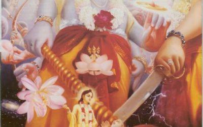 Early Miracles of Caitanya Mahaprabhu by Amala-bhakta Dasa