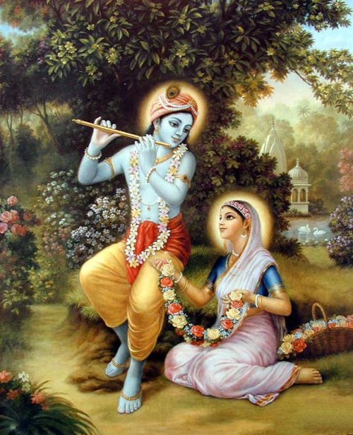 Is Krsna Our Master or Our Servant?  by Urmila Devi Dasi