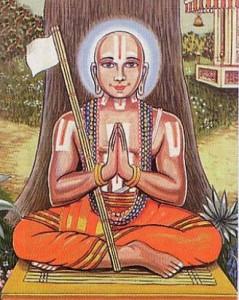 Back To Godhead  - Ramanuja Acharya