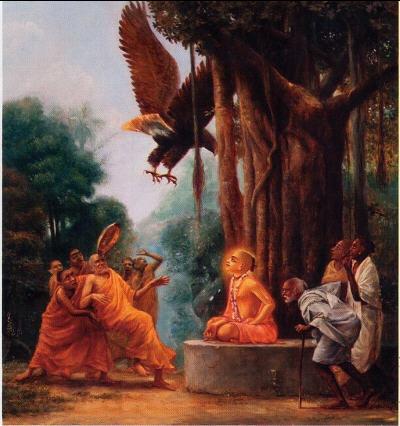 Back To Godhead - The Wonders of Lord Caitanya