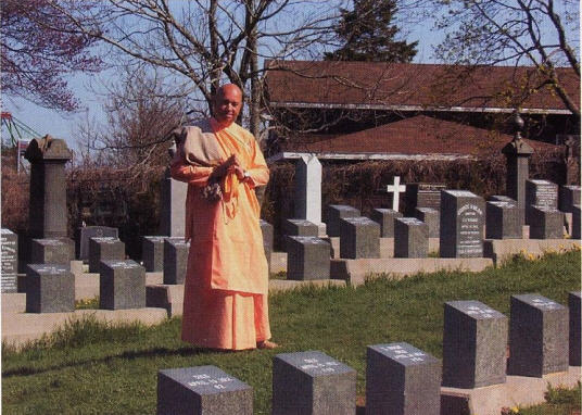 Back To Godhead - Bhakti Marg Swami