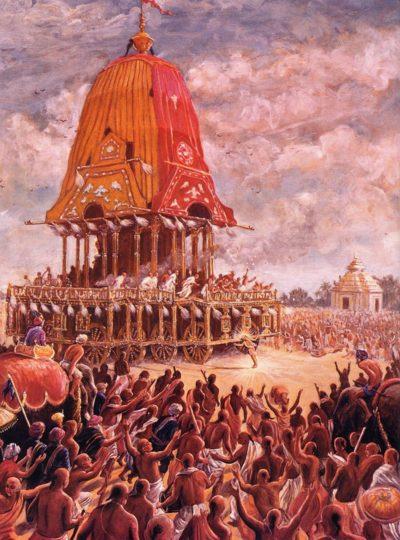 Marvels of Mahaprabhu by Amala-bhakta Dasa