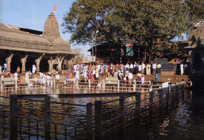 Back To Godhead - Panchavati