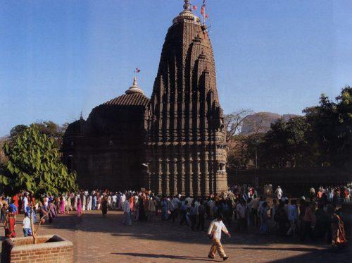 Back To Godhead - Triambakeshwar Temple