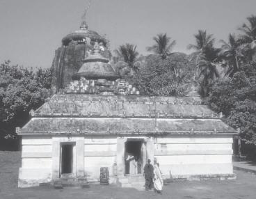 Alarnath by Bhakti Vikasa Swami