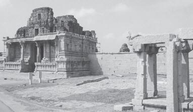 Hampi by Adbhuta Hari Dasa