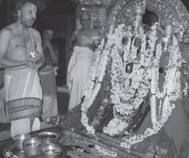 Laksmidevi Temple