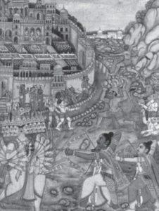 Modern Ravanas