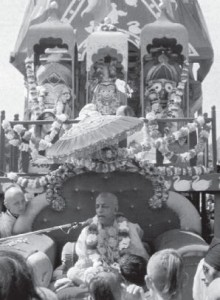 The Path Of Liberation by His Divine Grace A. C. Bhaktivedanta Swami Prabhupada