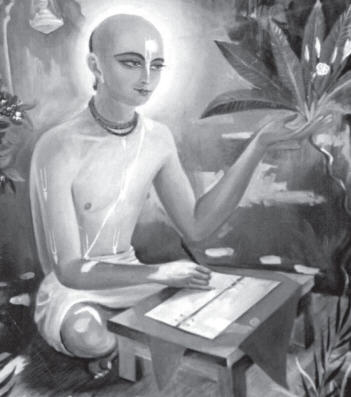 Srimad Bhagavatam Its Origin and Authencity by Radha Krsna Dasa