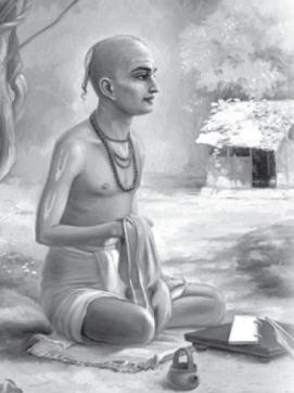 Sri Krsna Lila Stava by Srila Sanatana Goswami's