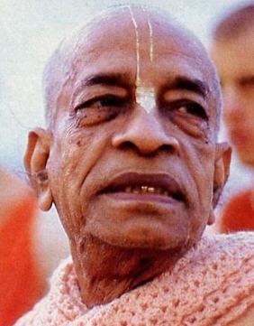 Escape to Krsna  by His Divine Grace A. C. Bhaktivedanta Swami Prabhupada