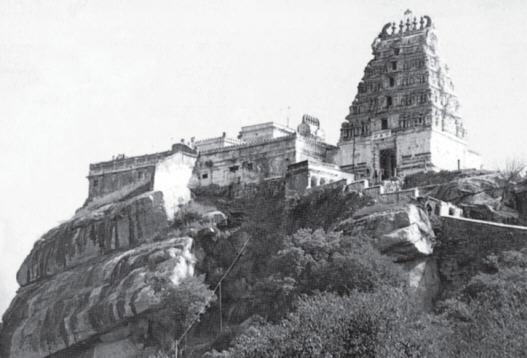 Melukote – Dear To Ramanujas Heart by Adbhuta Hari Dasa