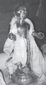 ISKCON Deities