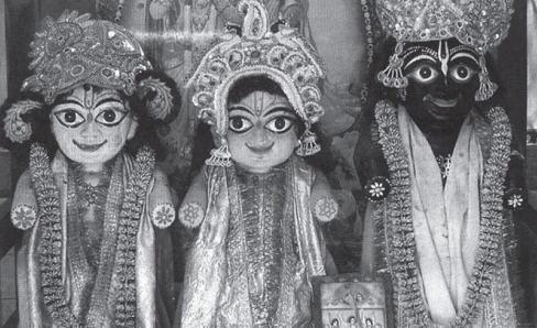 Pilgrimage to Bangladesh by Indradyumna Swami