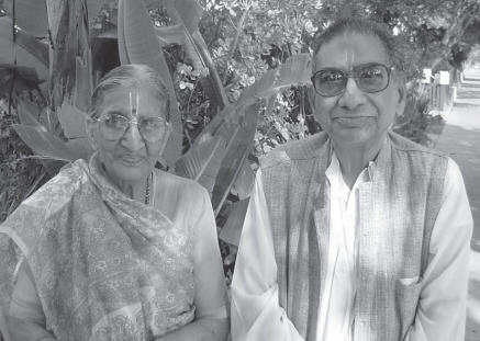 A Lifetime of Devotion to Guru and Krsna by Karuna Dharani Devi Dasi