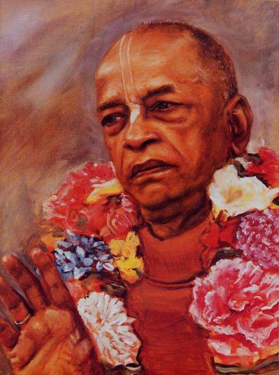 Bhakti Is In Every Reilgion