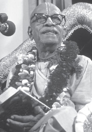 The Heart Of Krsna's Devotees by His Divine Grace A.C. Bhaktivedanta Swami Prabhupada