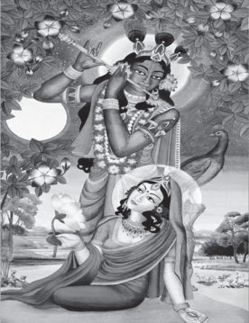 How To Pray To Srimati Radharani by Dvija Mani Dasa