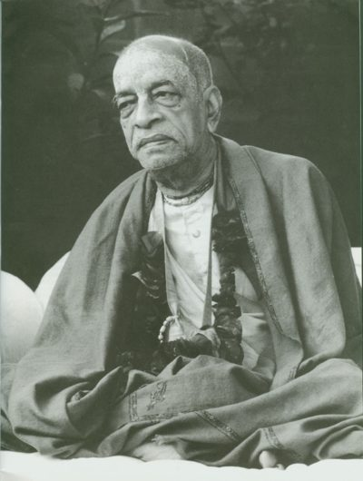 The Vaikuntha Man by Badrinarayana Dasa