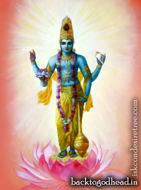 Our Unknown Friend by Gopinatha Candra Dasa