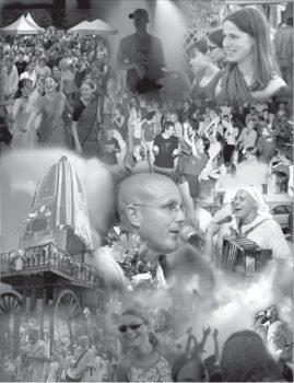 Post Woodstock Bliss by Indradyumna Swami