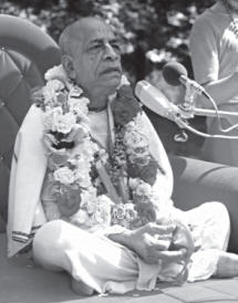 Liberation In Service to Lord Krsna by His Divine Grace A.C. Bhaktivedanta Swami Prabhupada