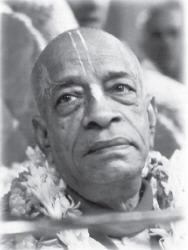 Teachings Of Srila Prabhupada