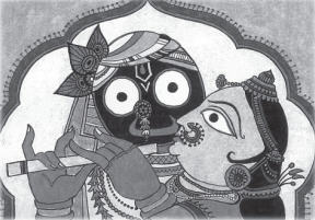 Why Krsna Appears As Jagannatha by Narada Rsi Dasa