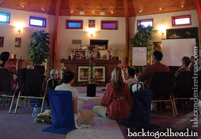 japa meditation - Back To Godhead