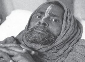 Madhav Dasa Babaji