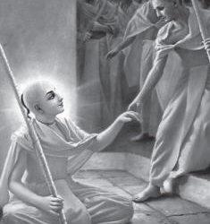 Three Steps To God by Satsvarupa Dasa Goswami