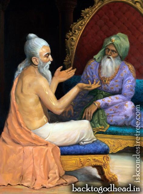 HOPE The Bedrock of Spiritual Progress by Visakha Devi Dasi